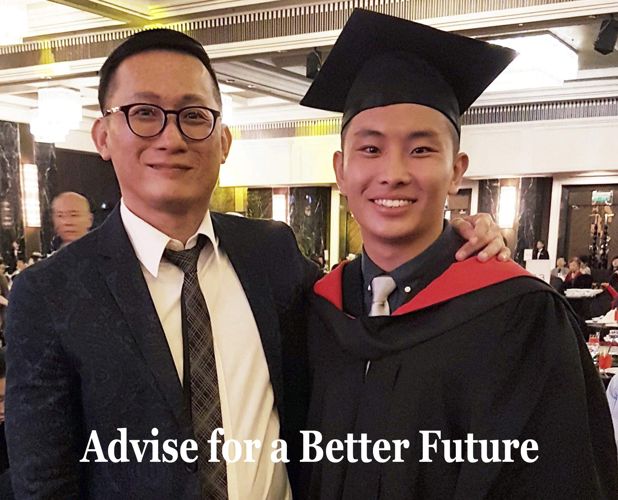 Advise for a Better Future with EduSpiral