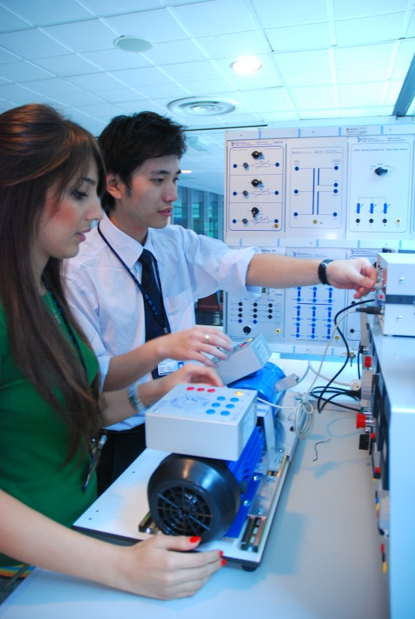 Electrical and Electronic Engineering Degree