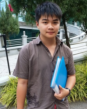 My mother found EduSpiral online & obtained all the necessary information for me to join the Architecture programme smoothly. Frederick Kwo, Architecture at UCSI University