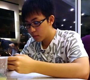 Mike Wong, UCSI University