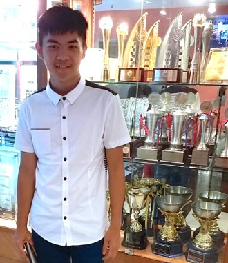 Being in Sabah made it difficult for me to survey the universities in Peninsula. I found EduSpiral online and they provided detailed information & helped me with my application. They even took me around the university for a tour when I went to visit. Xavier Phang, Engineering at Asia Pacific University