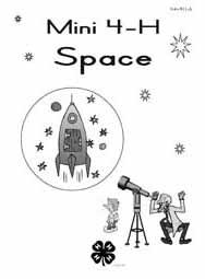 Mini 4-H Space