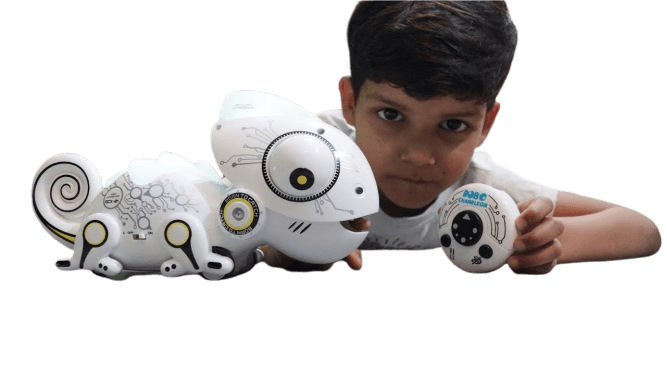 What is robotics and programming for kids