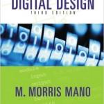 Digital Design by Morris Mano Free Download PDF