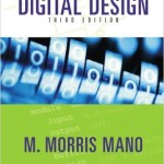 Digital Design by Morris Mano Free Download PDF