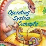 Operating System Concepts by Abraham Silberschatz and Peter Baer Galvin PDF