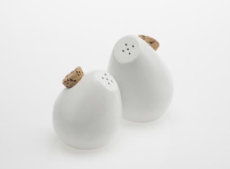 Salt and pepper shaker, 3D prints for kitchen
