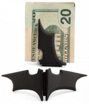 money clip batman 3d print