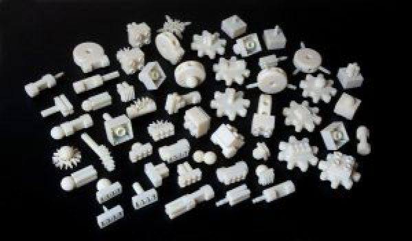 3d printed blocks