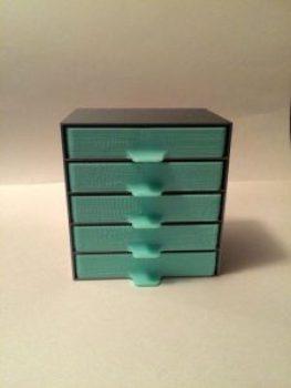 3d printed drawers