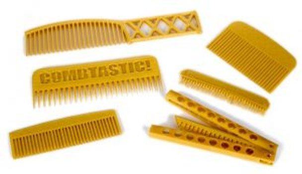 print 3d comb