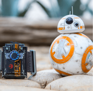 sphere bb-8 SE best robot for kids