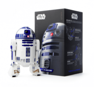 Sphero R2-D2 cheap robots for kids