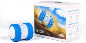 orbotix ollie robot for kids by sphero