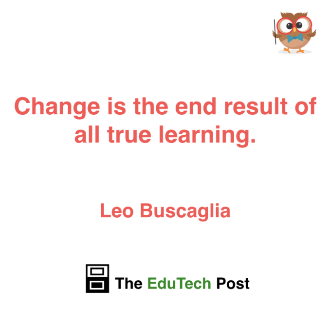 wise owl edtech quotes