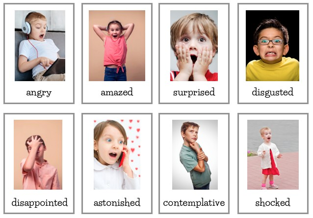 flash cards for teaching aids for babies