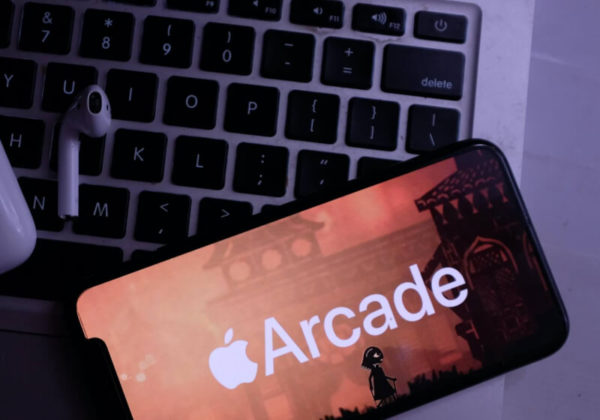 Subscription for Apple Arcade to Cost $50 a Year