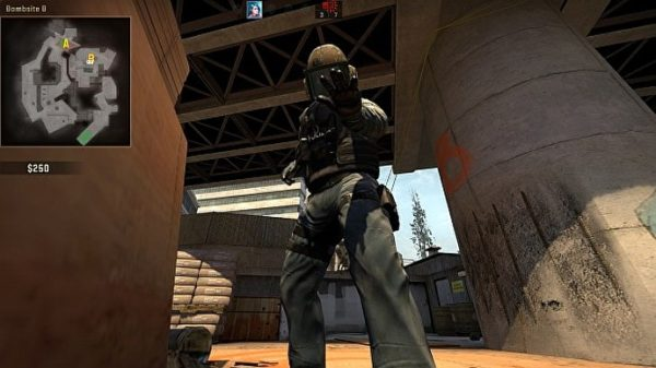 Valve to Add Moderation In CS: GO To Report Toxic Gamers