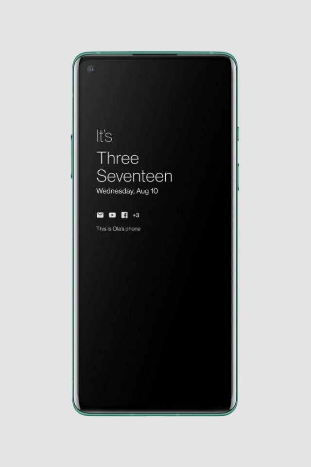 All about OnePlus OxygenOS 11