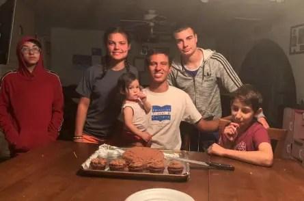 ETC host family