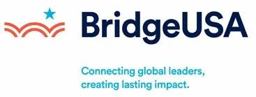 BridgeUSA logo