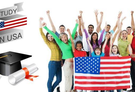 Du học Mỹ 2017