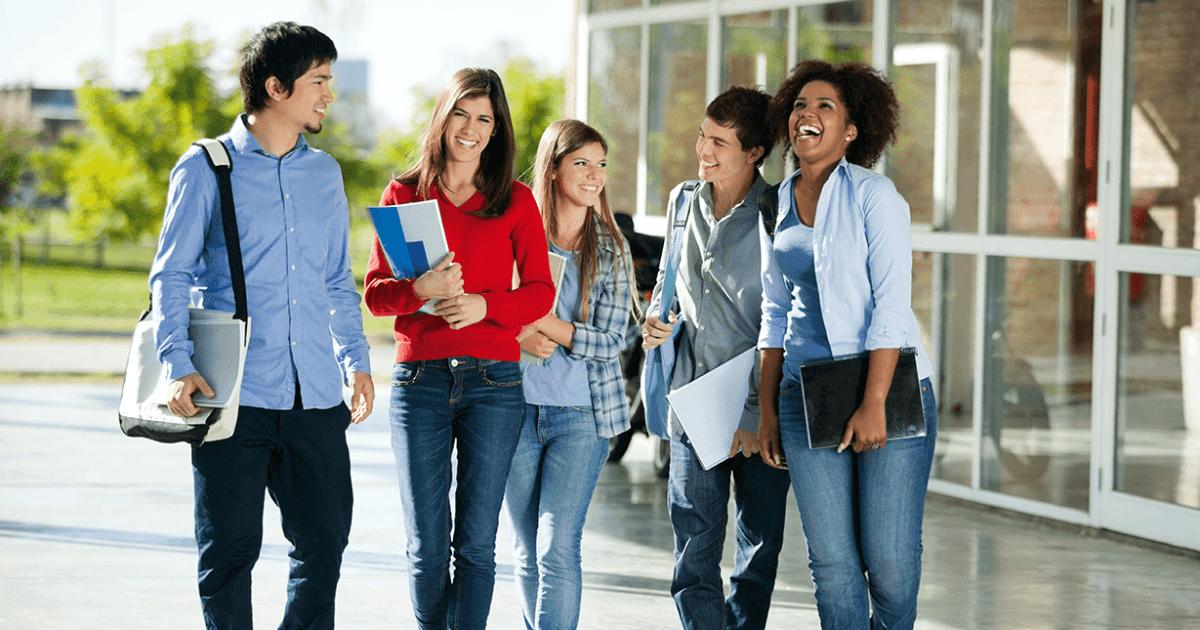 Du học Mỹ nên chọn bang nào?