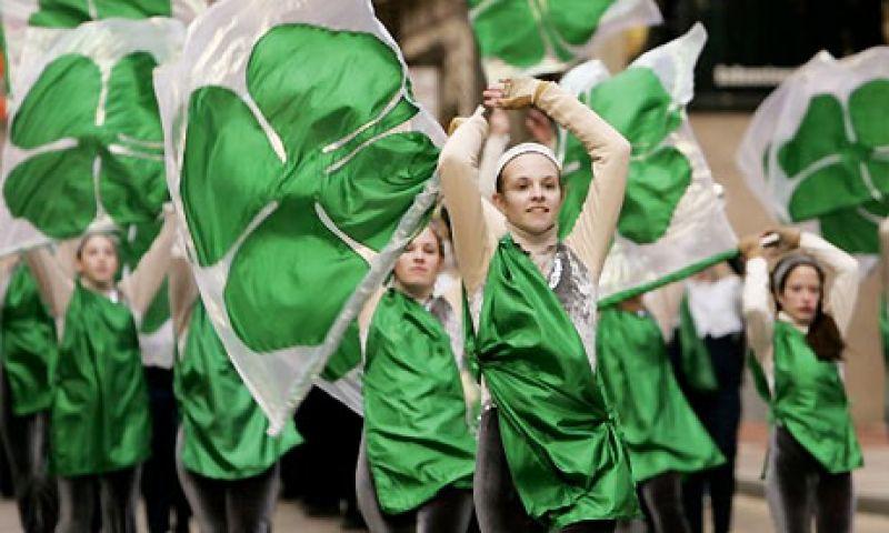 Du học Ireland không thể bỏ qua những lễ hội nổi tiếng nào?