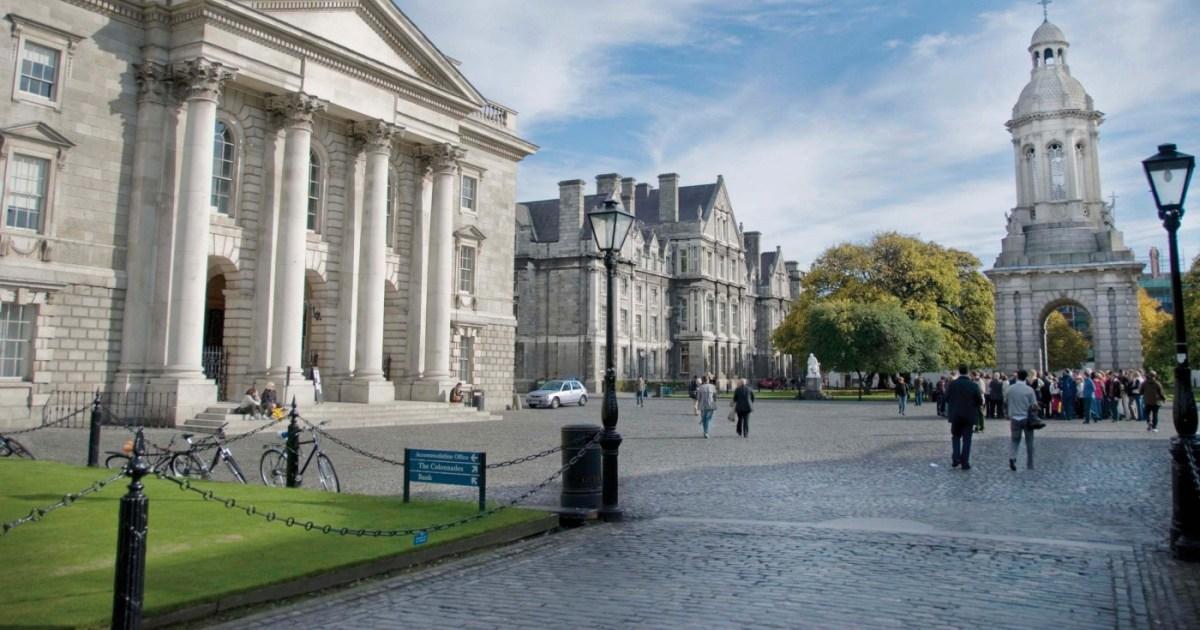 Top 7 trường đại học chất lượng hàng đầu tại Ireland
