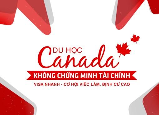 Du học Canada 2018 với visa CES không cần chứng minh tài chính