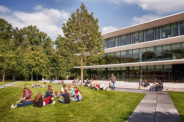 Học bổng du học Hà Lan của trường đại học Wittenborg