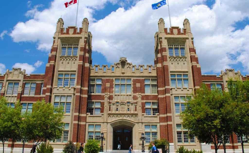 Những ngôi trường tốt nhất tại thành phố Calgary Canada