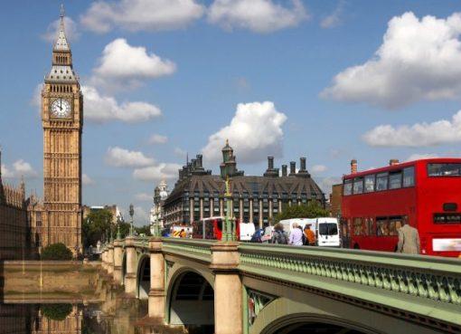 Cập nhật những thông tin mới nhất về du học Anh 2018