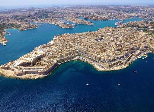 Khám phá những điều thú vị về Malta