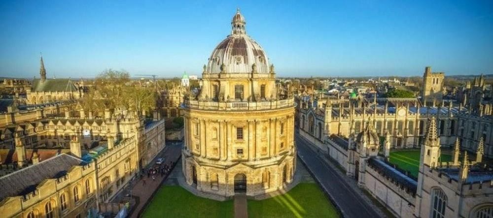 Cơ hội học tại trường oxford với học bổng Rhodes