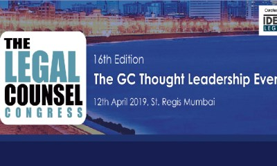 Legal Counsel Congress – 2019