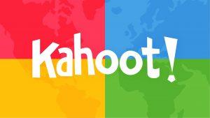 Best teaching app - Kahoot