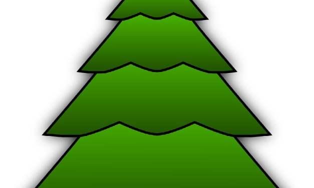 Dzień Drzewa – Dekoracje 2