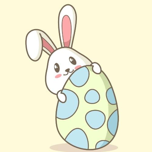 Wielkanoc Inga Gajewska Wielkanoc Wielkanoc (Wierszyki) Wierszyki