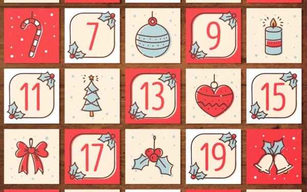 Kalendarze Adwentowe