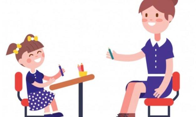 Zabawy integracyjne z dziećmi i rodzicami