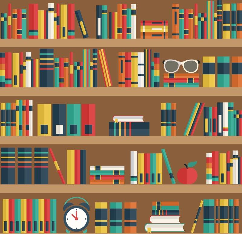 Biblioteka Agata Dziechciarczyk Dzień Książki Dzień Książki Wierszyki