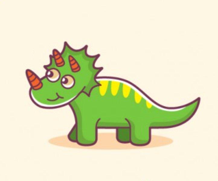 Wierszyk na Dzień Dinozaura