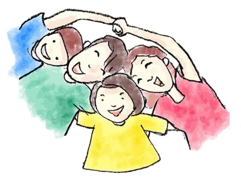 Dla Taty i Mamy Agata Dziechciarczyk Dla mamy i taty (Wierszyki) Dzień Rodziny (Wierszyki) Wierszyki