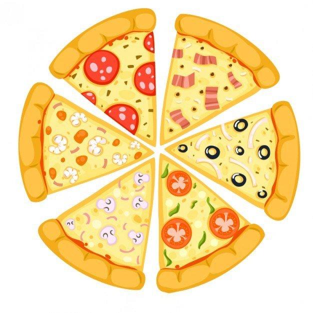 Dzisiaj Dzień Pizzy – Owocowa Pizza