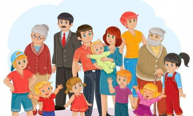 Festyn rodzinny – Familiada