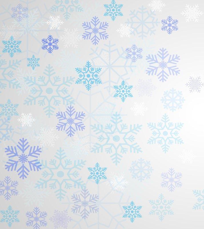 Gwiazdki - Śnieżynki Agata Dziechciarczyk Dzień Koloru Białego Wierszyki Zima (Wierszyki)