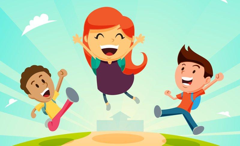 Jak dobrze dzieckiem być Agata Dziechciarczyk Dla przedszkolaków (Wierszyki) Wierszyki