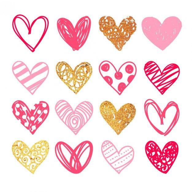Kolor miłości Agata Dziechciarczyk Walentynki Wierszyki