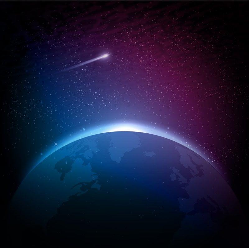 Wierszyk na Dzień Kosmosu Dzień Kosmosu Dzień Lotnictwa i Kosmonautyki Marlena Templer Wierszyki